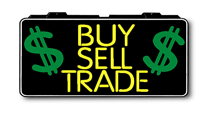 Stock trading training dvds trading stock market for Buy and sell online sites